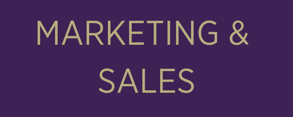 marketing sales banner