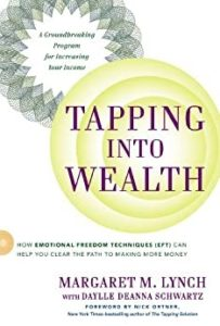 Tapping into wealth book